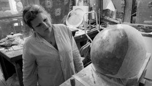 Aurelie Moreau Sculpteur Ebauche Bg