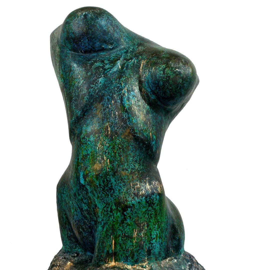 Sculpture Élévation